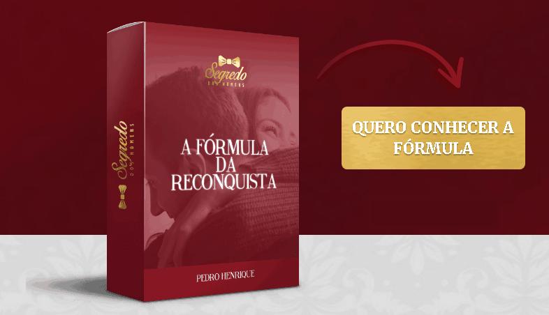 Formula da Reconquista