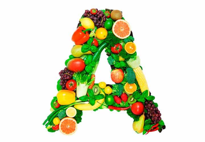 vitamina a tratamento caseiro para estrias