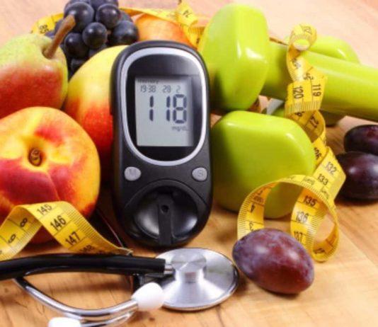Receitas para Diabeticos