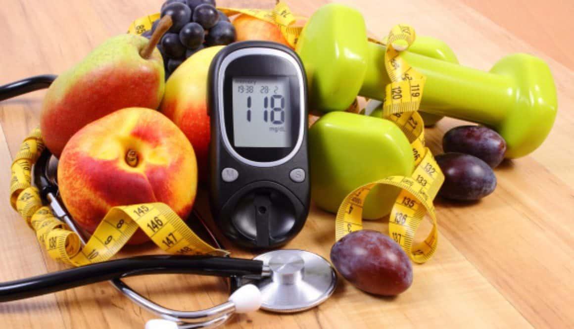 Diabetes tipo 2 dieta semanal