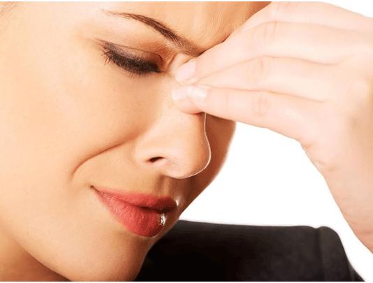 Remédio para Sinusite