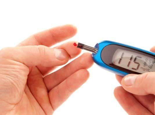Sintomas da Diabetes Mellitus Tipo 1 e Tipo 2